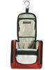 Несессер Victorinox, черный, 24x11x23 см, 6 л