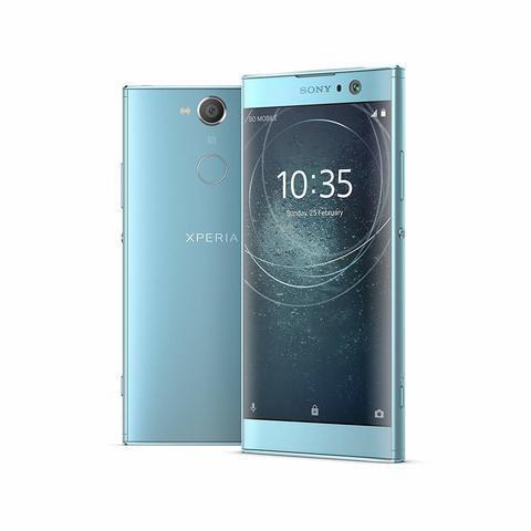 Sony H4133 Xperia XA2 32GB Dual Blue