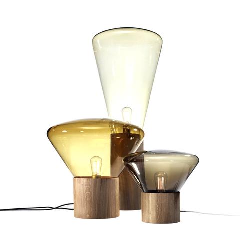 Настольный светильник копия Muffins by Brokis D53