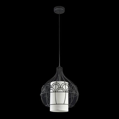 Подвесной светильник Maytoni City T194-PL-01-B