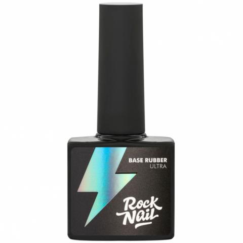 База RockNail Rubber Ultra 10мл