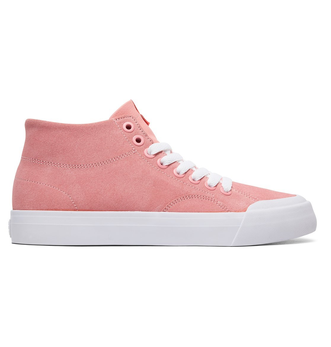 Кеды DC Shoes EVAN HI ZERO SE J SHOE PNK PINK