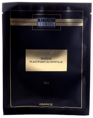 Пластифицирующая маска с черникой, миртой и витамином С,/ Masque Plastifiant au Mirtille, KOSMOTEROS (Космотерос), 30 / 360 гр