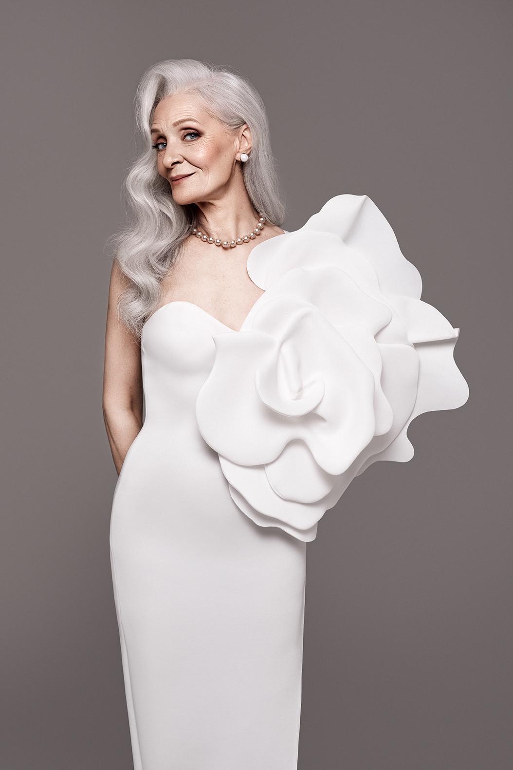 Элегантный жемчужный чокер Miriam Haskell