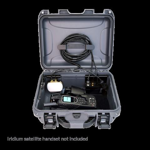 Беспроводной комплект Iridium Extreme® PTT Grab 'N' Go (PTTGNG-W1)