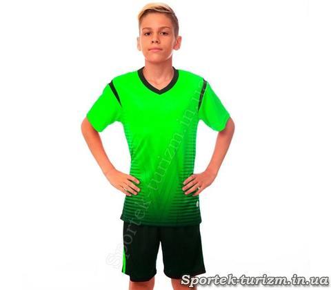 Подростковая футбольная форма SP-Sport Brill 04-F