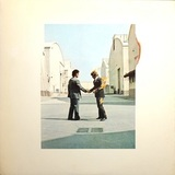 Pink Floyd / Wish You Were Here (LP)