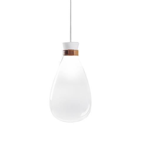 Подвесной светильник SOFFI ( S ) by Poltrona Frau