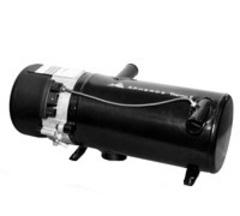 Жидкостный предпусковой подогреватель Thermo E 320
