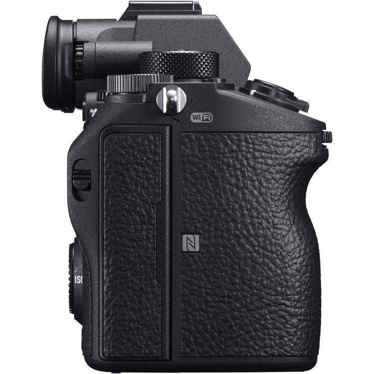 Фотоаппарат Sony Alpha A7RM3 купить в Sony Centre Воронеж