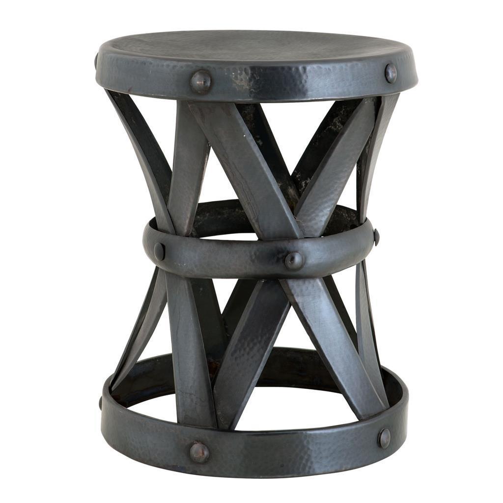 Столик - табурет Eichholtz 107547 Veracruz (размер L)