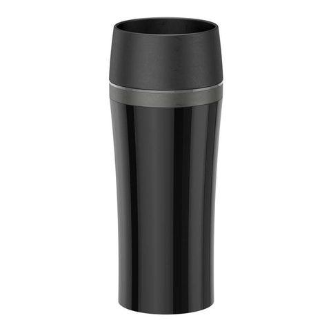 Термокружка Emsa Travel Mug Fun (0,36 литра), черная