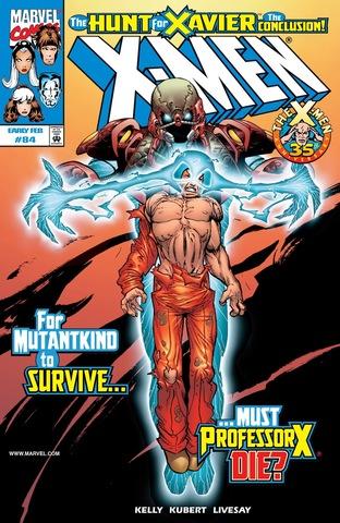 X-Men #84