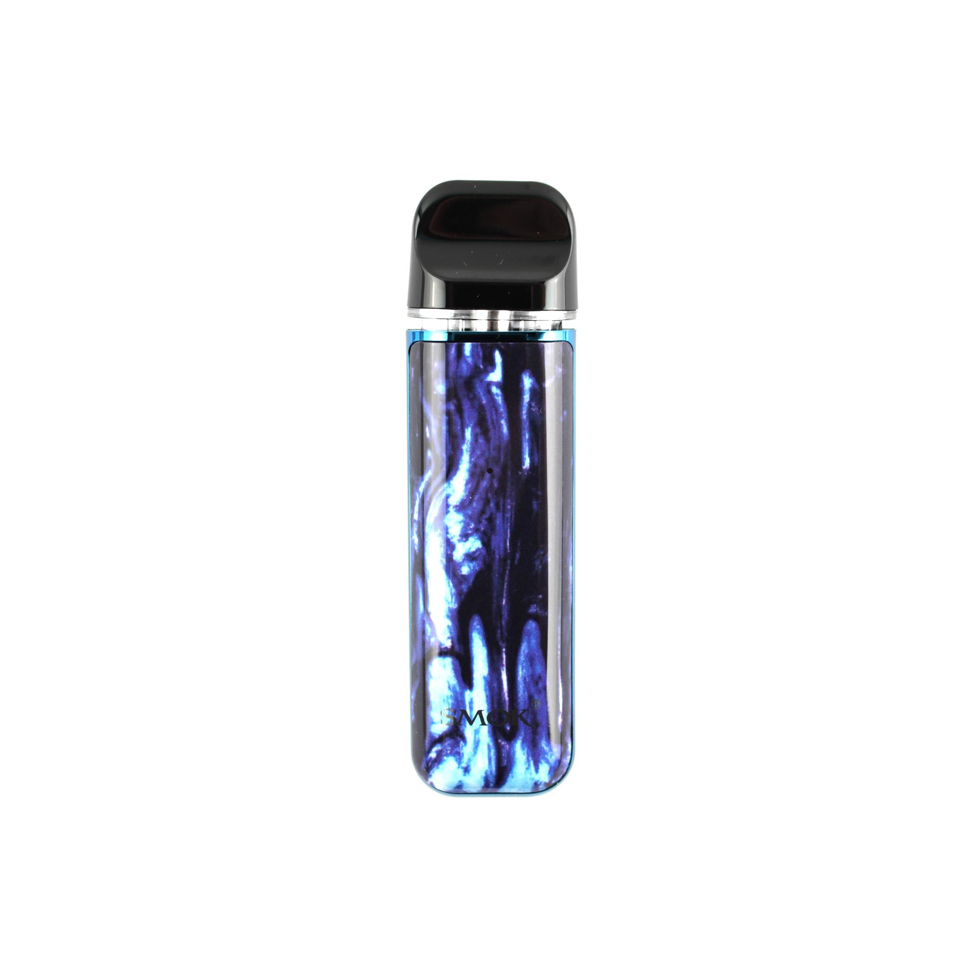 Pod-система Smok Novo 2 Blue-Black (фото 1)