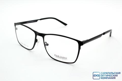 Оправа для очков PARADISE P76466 металл