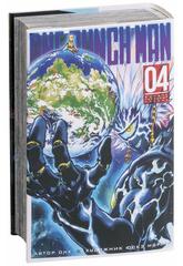 One-Punch Man. Книги 7-8