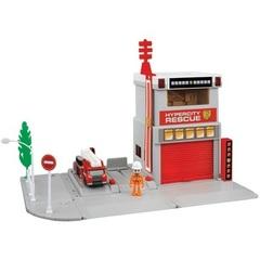 Пожарная станция (Tomy, 85303)