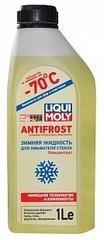 LIQUI MOLY 35070 Жидкость стеклоомывающая зима концентрат LiquiMoly до -70С 1 л