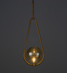 светильник Kare Loop