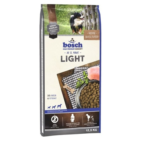 Bosch Light 12,5 кг