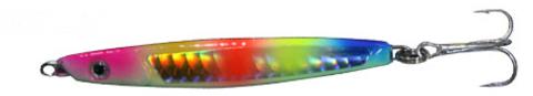 Пилькер MARUSHIN DRAG JIG  28g RAINBOW
