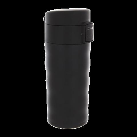 Стакан-термос Hario металлический черный 0,35 л
