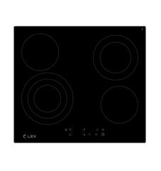 Варочная панель LEX EVH 642-2 BL