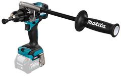 Аккумуляторная ударная дрель-шуруповёрт XGT® Makita HP001GZ с аккумулятором и зарядным устройством
