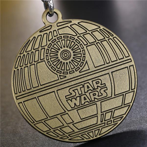 Брелок Star Wars Dead Star