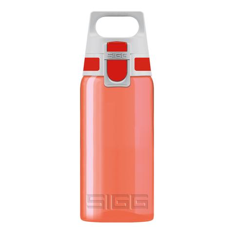 Бутылочка детская Sigg Viva One (0,5 литра), красная