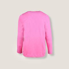 Детская женская футболка E19K-64N101