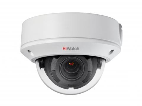 Камера видеонаблюдения HiWatch DS-I258