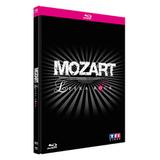 Сборник / Mozart, L'Opéra Rock (Blu-ray)