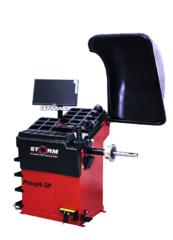Балансировочный станок СТОРМ Proxy-8-2p (220)