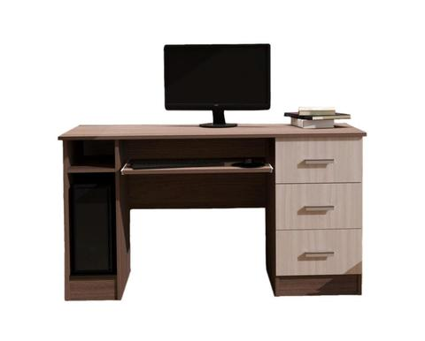Письменно-компьютерный стол ПКС-4 шимо