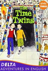 The Time Twins with CD