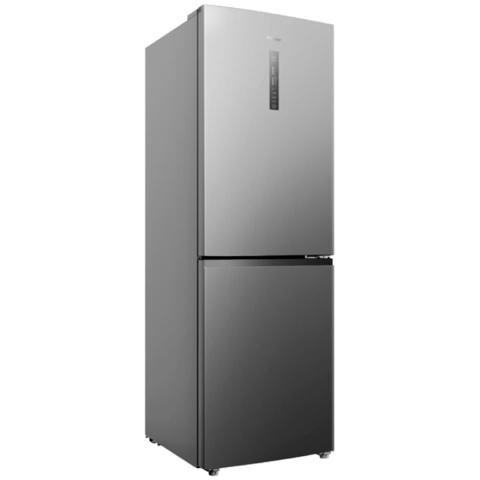 Холодильник HAIER C3F532CMSG (1.79 m, серебристый)