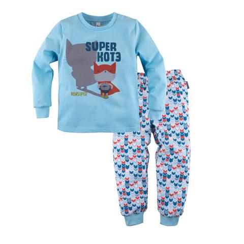 Bossa Nova Детская пижама Super Котэ