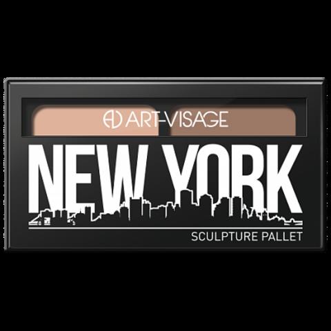 AV Набор для скульптурирования NewYork 802