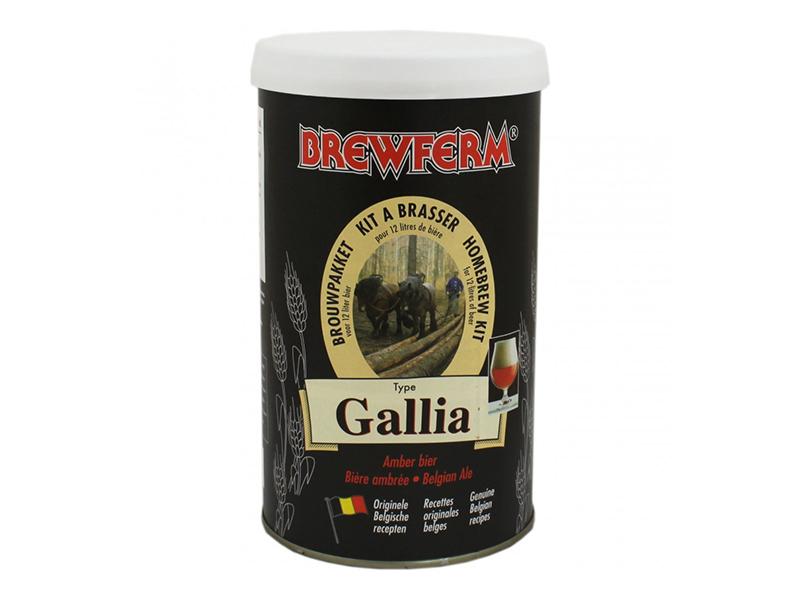 Экстракты Солодовый экстракт Brewferm Gallia галиа_800_600.jpg