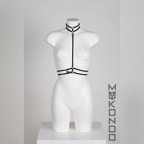 MyMokondo Спика (Черный, one size)