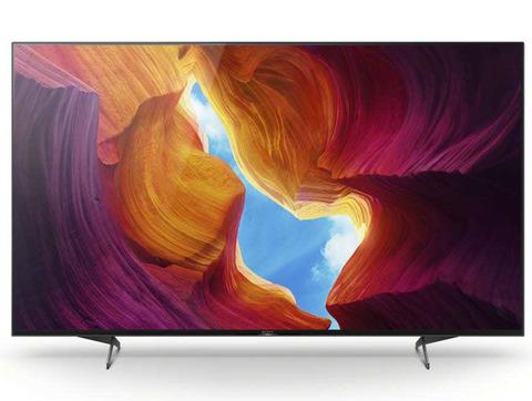 KD-75XH9505 телевизор Sony Bravia купить в Sony Centre Воронеж