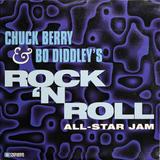 Chuck Berry & Bo Diddley / Rock & Roll All Star Jam (LD)
