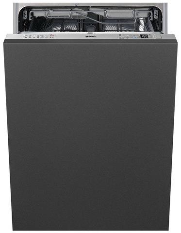 Встраиваемая посудомоечная машина Smeg STL66337L
