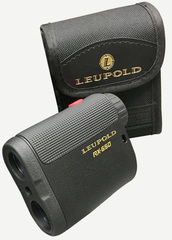 Дальномер Leupold RX-650, 6х20 до 650 ярдов