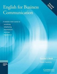 English for Business Communication Second editi...