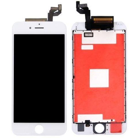LCD Apple iPhone 6S White (AAA)