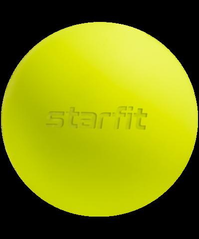 Мяч для МФР RB-101, 6 см, ярко-зеленый