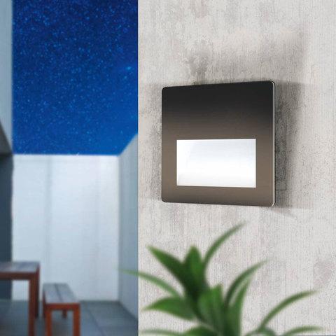 Уличный светодиодный встраиваемый светильник Eglo ARACENA 99574