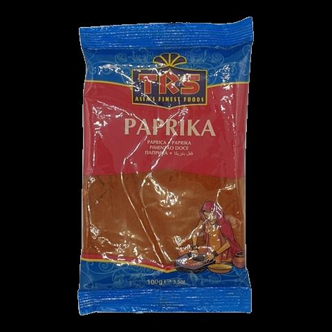 Паприка TRS, 100 гр